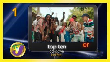 TVJ Entertainment Report: Top 10 Countdown - August 28 2020 6
