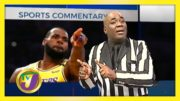 TVJ Sports Commentary - August 28 2020 2