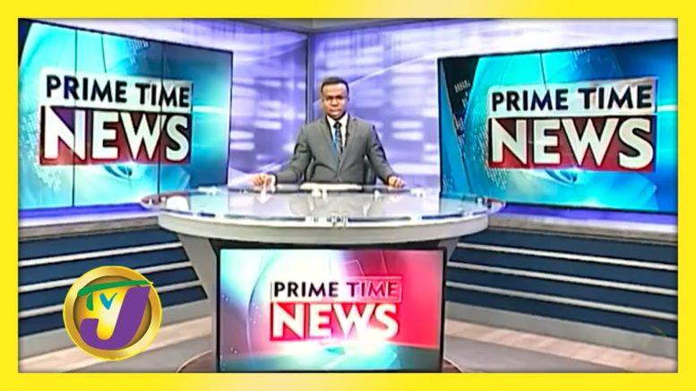 TVJ News: Headlines - August 30 2020 1