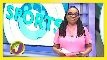 TVJ Sports News: Headlines - August 30 2020 6
