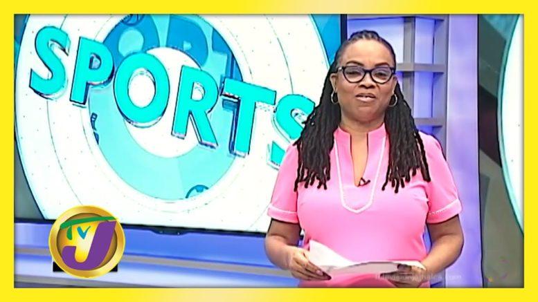 TVJ Sports News: Headlines - August 30 2020 1