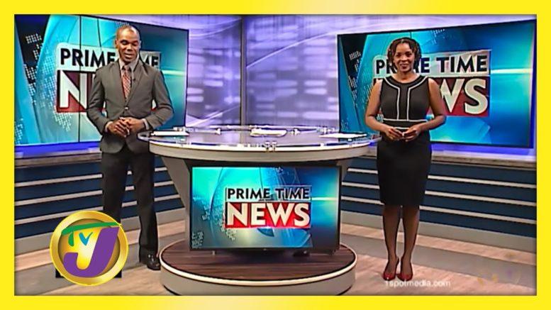 TVJ News: Headlines - August 31 2020 1