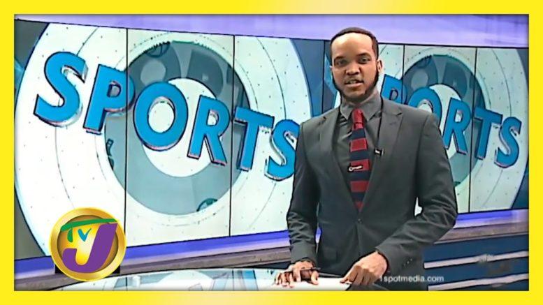 TVJ Sports News: Headlines - August 31 2020 1