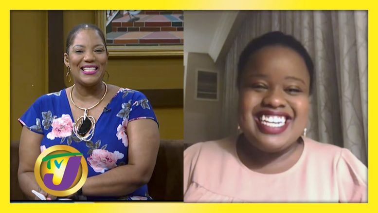 1st Black Woman to Earn a Ph. D in Neuroscience at University of Rochester - September 1 2020 1
