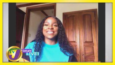 Khalia: TVJ Daytime Live - September 1 2020 6