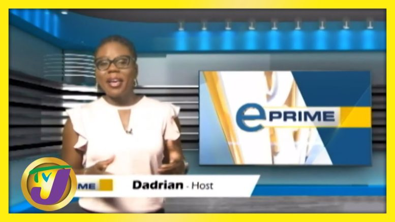 TVJ Entertainment Prime - September 1 2020 1