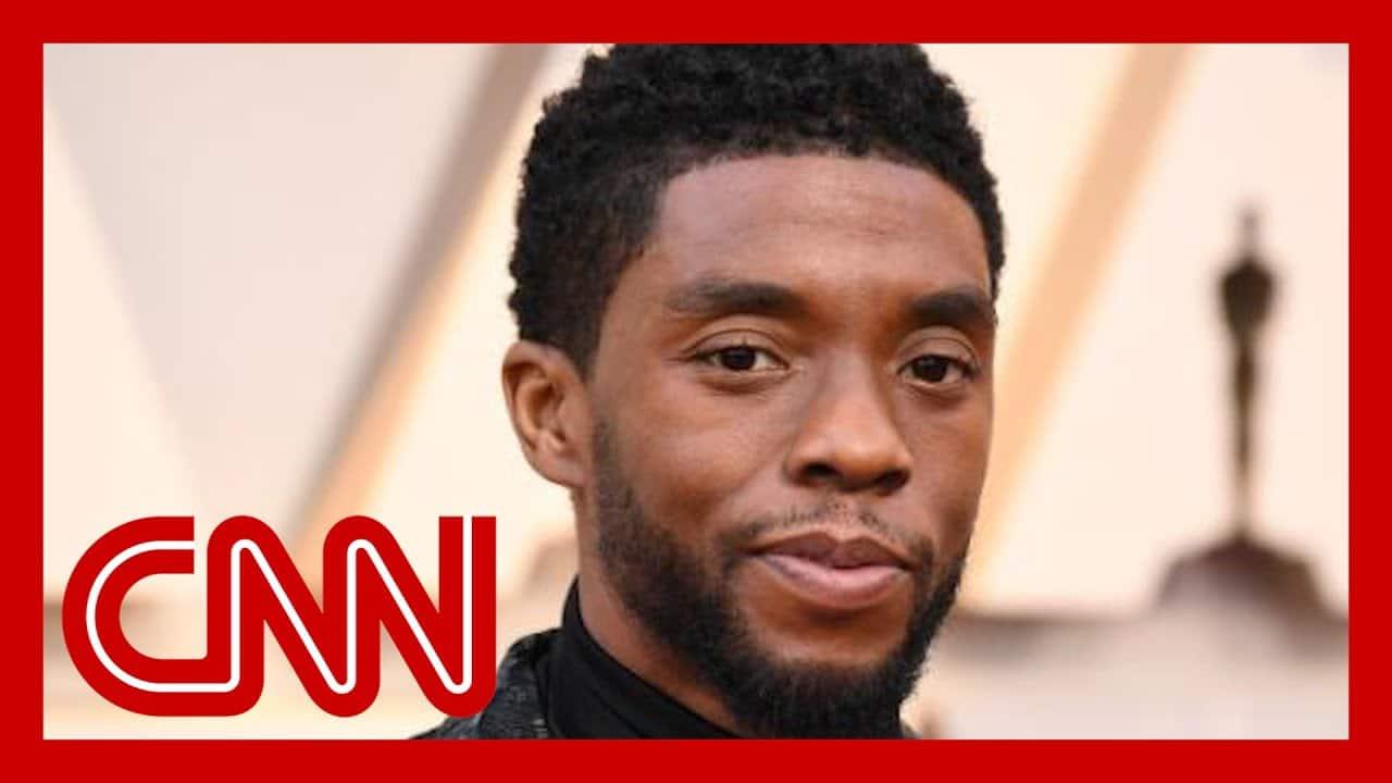'Black Panther' star Chadwick Boseman dies at 43 3