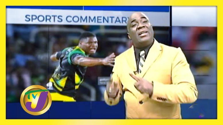 TVJ Sports Commentary - September 2 2020 1