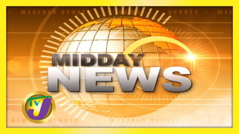 TVJ Midday News Live Election Day Special 1
