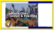 Sound Clash Music & Politics: TVJ All Angles - September 2 2020 2