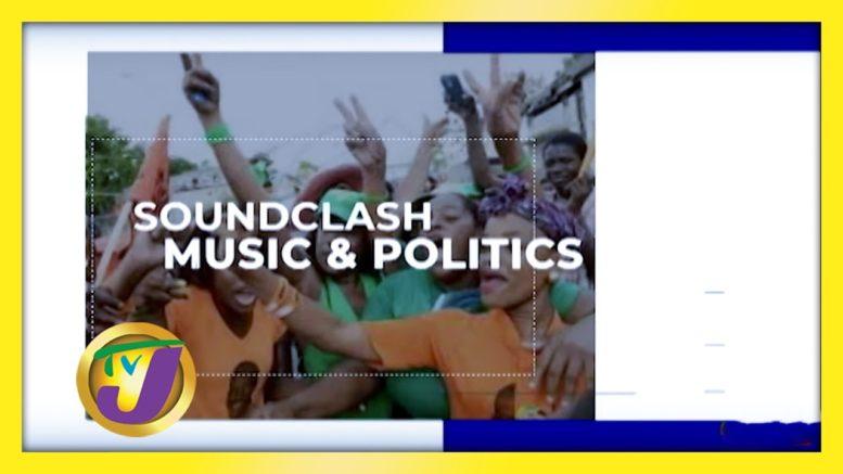 Sound Clash Music & Politics: TVJ All Angles - September 2 2020 1