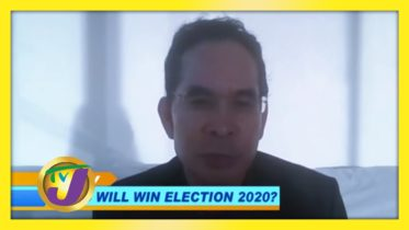 Who Will Win Election 2020? September 3 2020 6