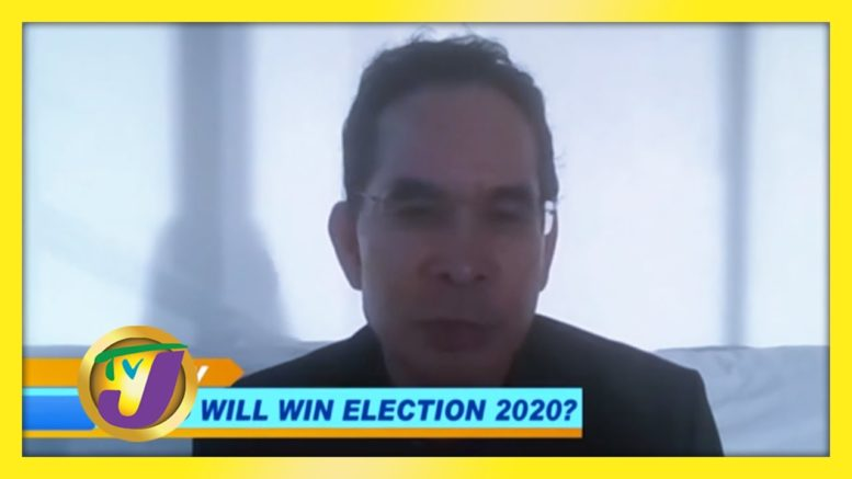 Who Will Win Election 2020? September 3 2020 1