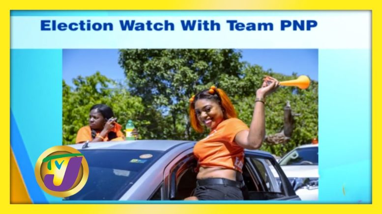 Election Watch with Team PNP - September 3 2020 1