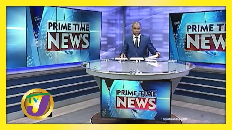 TVJ News: Headlines - September 3 2020 1