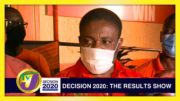 PNP's Phillip Paulwell Reacts to Shocking Defeat 5