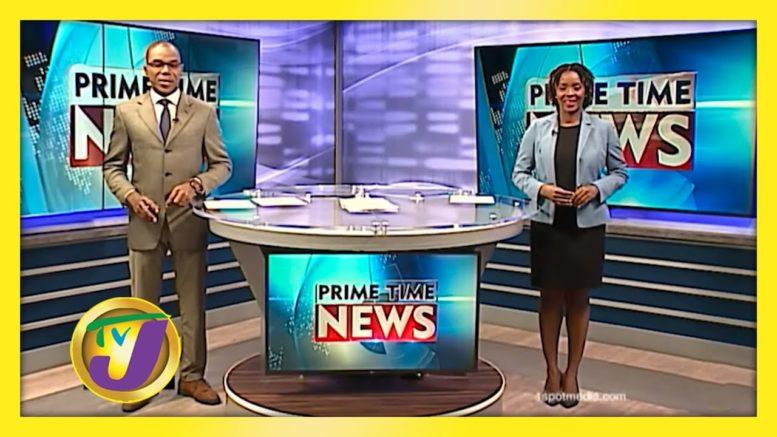 TVJ News: Headlines - September 4 2020 1
