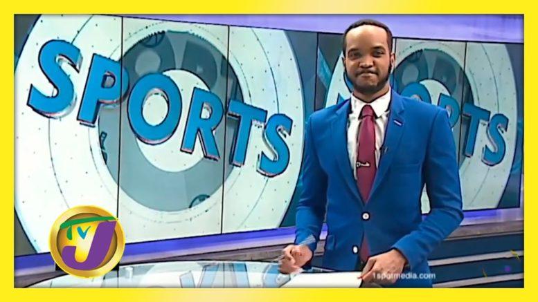 TVJ Sports News: Headlines - September 4 2020 1