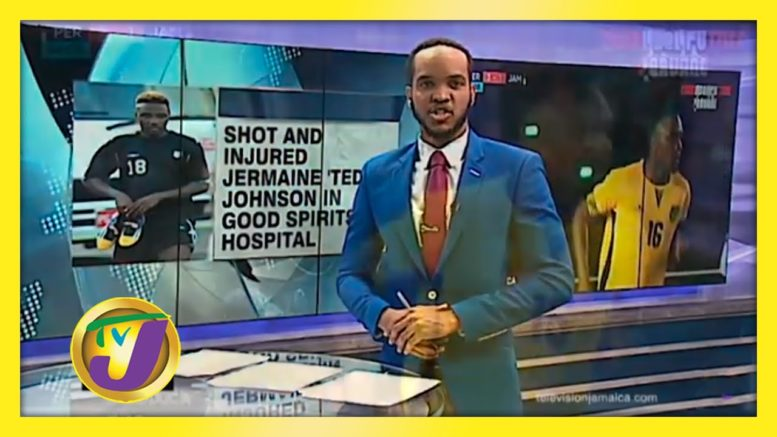 'Teddy' Johnson said to be in Good Spirits - September 4 2020 1