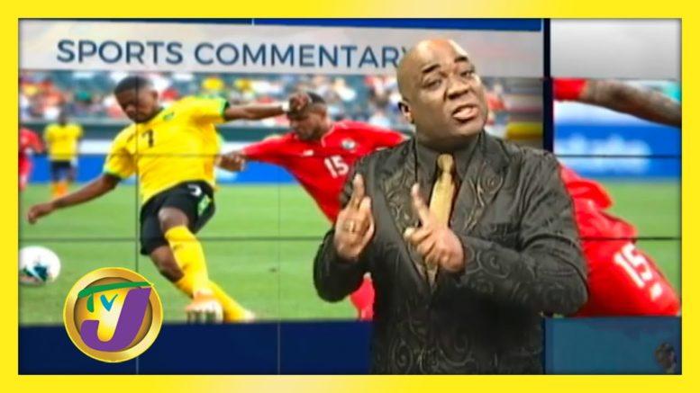 TVJ Sports Commentary - September 4 2020 1