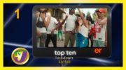 TVJ Entertainment Report: Top 10 Countdown - September 4 2020 4