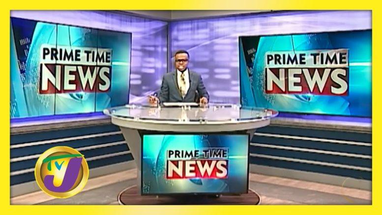 TVJ News: Headlines - September 5 2020 1