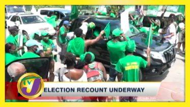 Election Recount Underway - September 5 2020 6