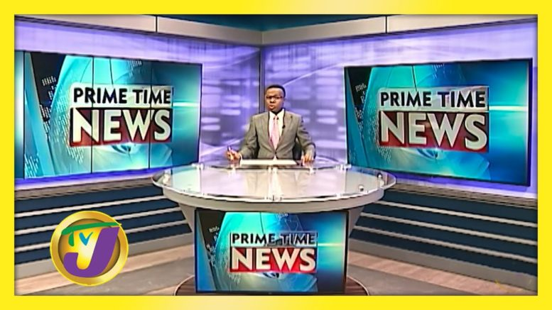 TVJ News: Headlines - September 6 2020 1