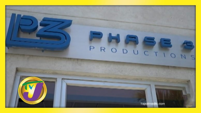 Phase 3 Pivots to stay Afloat - September 6 2020 1