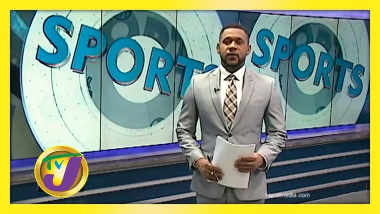TVJ Sports News: Headlines - September 6 2020 1