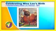 Celebrating Miss Lou's Birth - September 7 2020 5