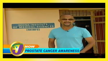 Prostate Cancer Awareness - September 7 2020 6