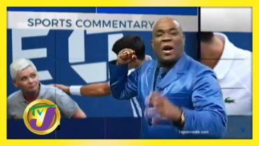 TVJ Sports Commentary - September 7 2020 6