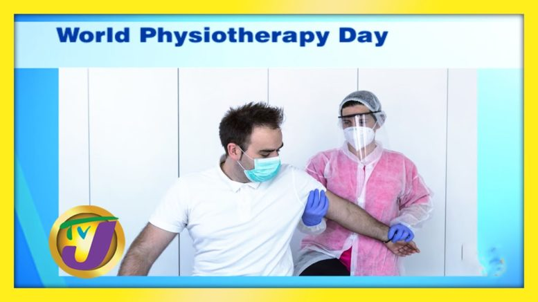 World Physiotherapy Day - September 8 2020 1