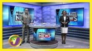 TVJ News: Headlines - September 8 2020 5