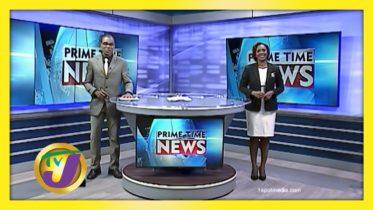 TVJ News: Headlines - September 8 2020 10
