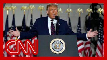 Expert compares Trump's politics to fascism 6