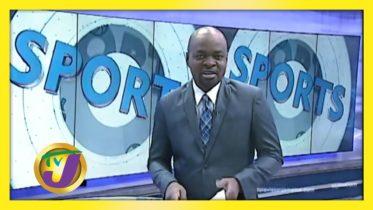 TVJ Sports News: Headlines - September 8 2020 6