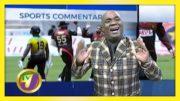 TVJ Sports Commentary - September 8 2020 4