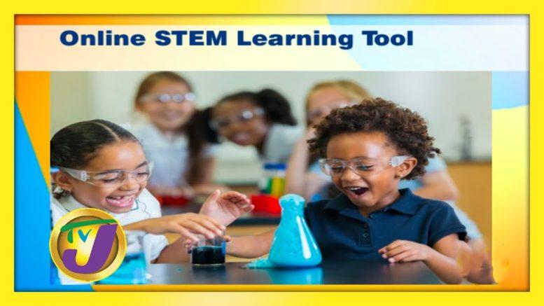 Online STEM Learning Tool - September 9 2020 1