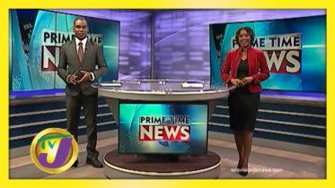 TVJ News: Headlines - September 9 2020 6