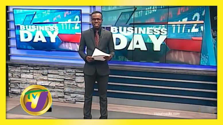 TVJ Business Day - September 9 2020 1