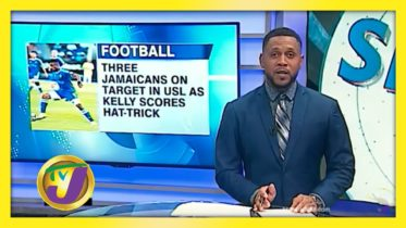 3 Jamaicans on Target in USL - September 9 2020 6