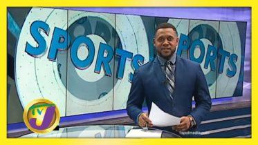 TVJ Sports News: Headlines - September 9 2020 6