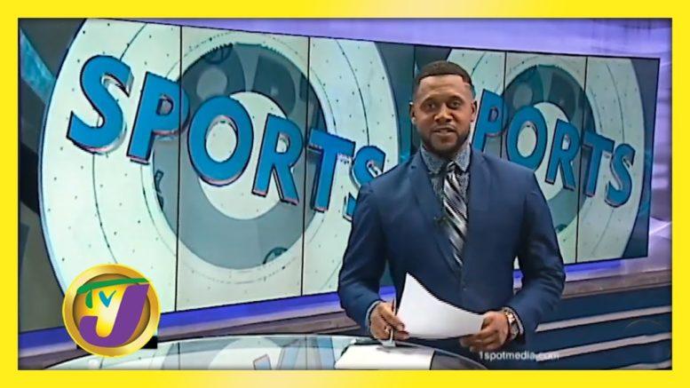 TVJ Sports News: Headlines - September 9 2020 1