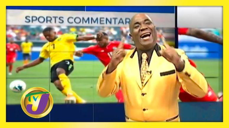 TVJ Sports Commentary - September 9 2020 1