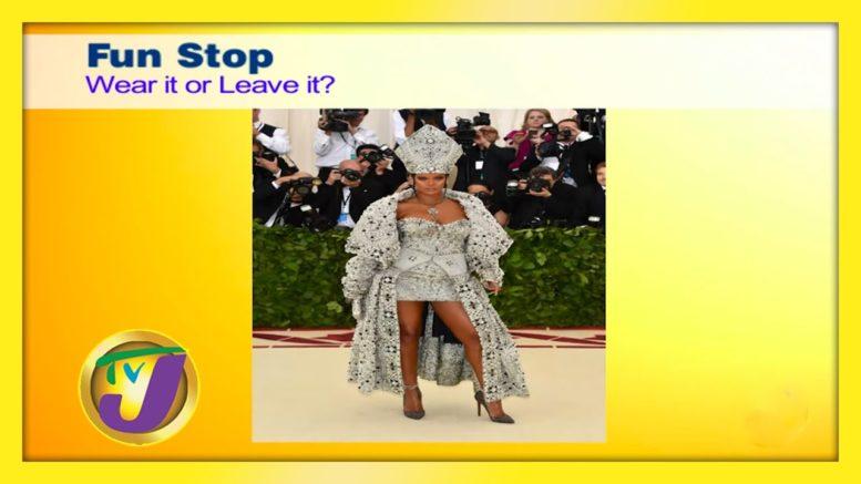 Wear it or Leave it? - September 10 2020 1