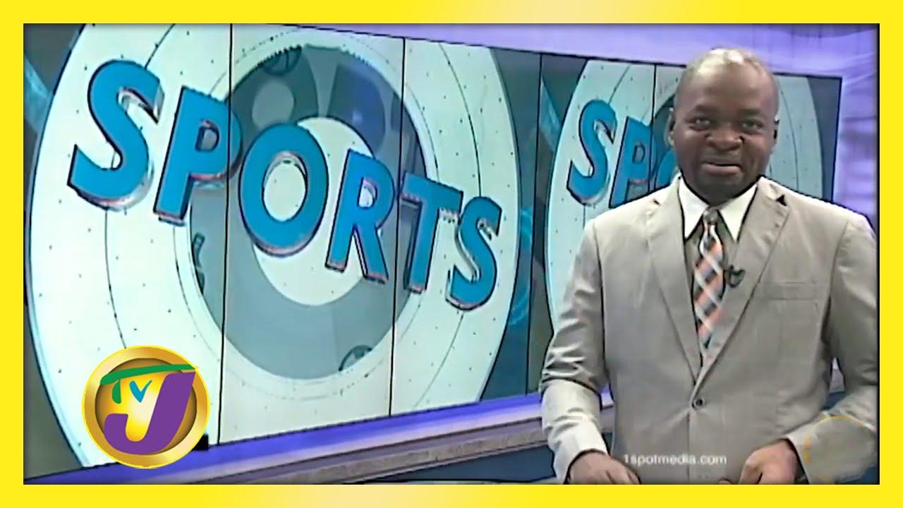 TVJ Sports News: Headlines - September 10 2020 3
