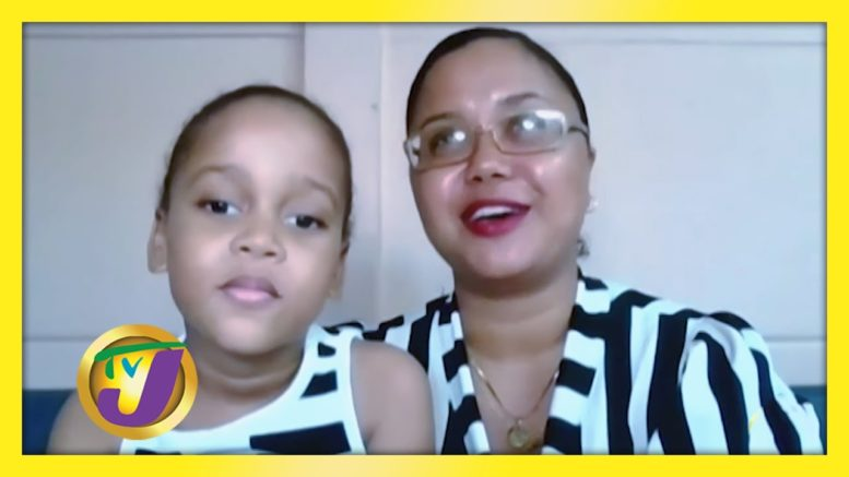 Confessions of a Distance Learning Mom - September 11 2020 1