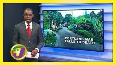 Portland man Dies in Freak Accident - September 11 2020 6
